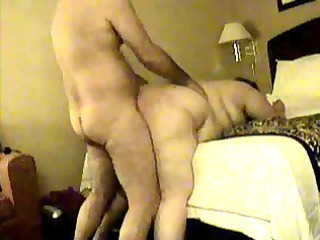 part. 11 hotel big beautiful woman doggy position