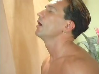 anal mature and youthful chaps double penetration