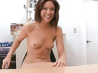 aged hottie gives wild fellatio sex