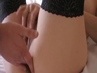 my wifes st anal and dp