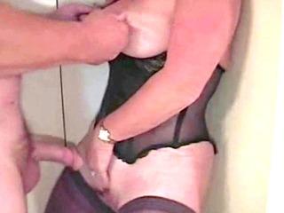 wifes amazing big clitty