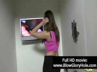 gloryhole - horny hot busty sweethearts love