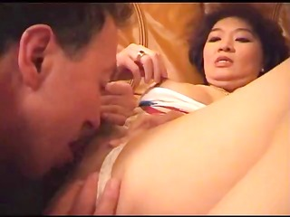 sexy enticed lovers fucking every other on the