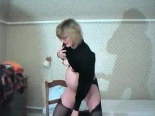 dilettante wife preggy - intimate video