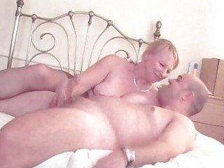 hot mature welsh lady in hose cook jerking