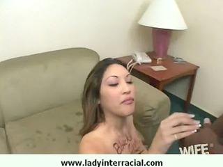 lustful wife screwed by monster black 23