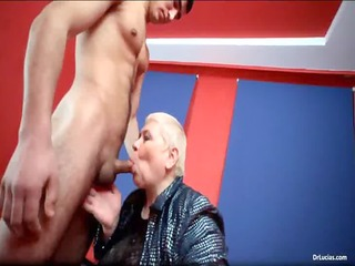 obese d like to fuck whore doctor lucia blows