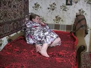 russian granny needs large youthful man