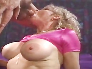 I WANT A BLAST - ANAL &; BIG FACIAL... -JB$R