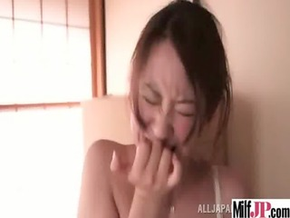 excited asian mother i receive hardcore