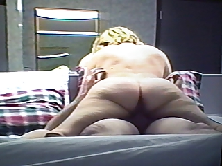 astounding ass wife