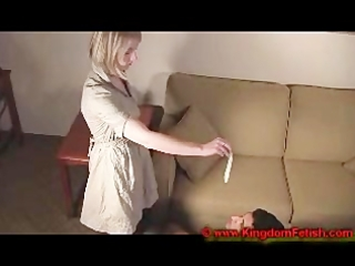 hawt wife femdom chastity cuckolding domination