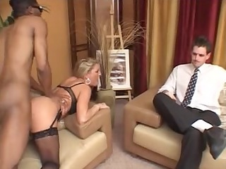 wife acquire bbc anal her spouse see troia culo