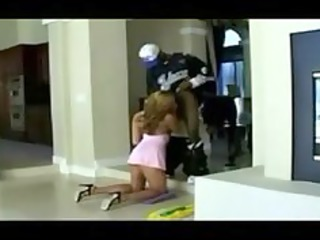 blonde housewife cheating