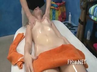 aged massage tube
