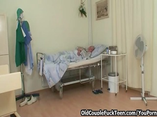 grandpa bonks hawt slutty nurse