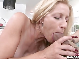 her pussy is all pierced up