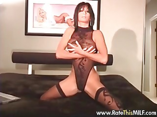 rate this d like to fuck - breasty in seethru and