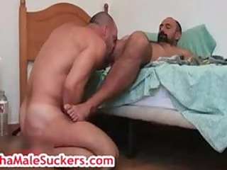 butch grand acquires butt fingered by carlo part2