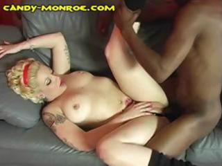 cuckold acquires off watching his cheating wife