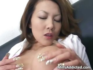 sexually excited oriental d like to fuck touches