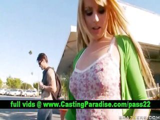 lexi belle glamorous legal age teenager