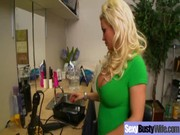 large tits hot wife receive nailed hard vid-77