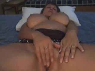 big tit wife on holidays