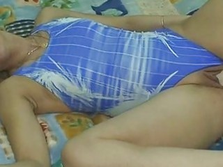 aged blond mother bizarre huge insertions