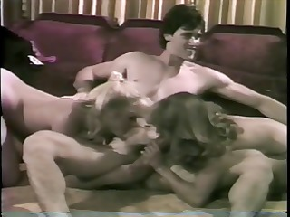 young chap permeates a hawt beauty sleep over and