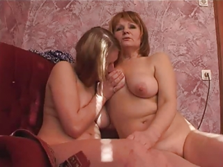 russian mamma and girl 43 of 105