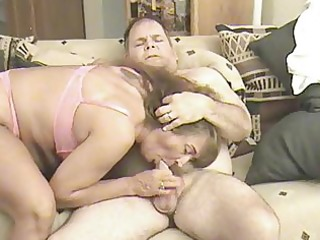 engulf &; jerk off with candy