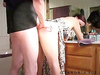 homemade dilettante painful anal