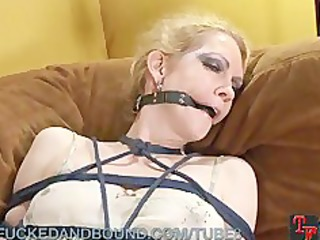 hot milf bondage dream
