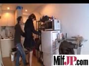 japanese milfs receives banged really hard