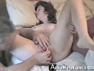 wife loves to cum
