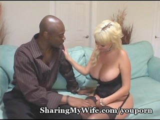 fat titted white wifey screwed by man