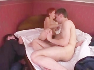 older group sex 3