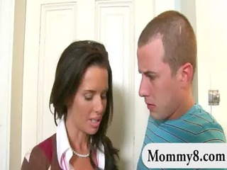 young hotty jenna ross and stepmom veronica avluv