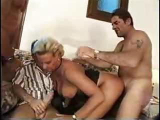 breasty golden-haired d like to fuck bang