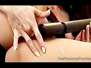 creamy soaked and squirting
