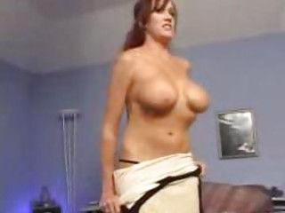 hawt mother bailey creamed by younger man amateur
