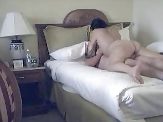 nice-looking sex with aunt